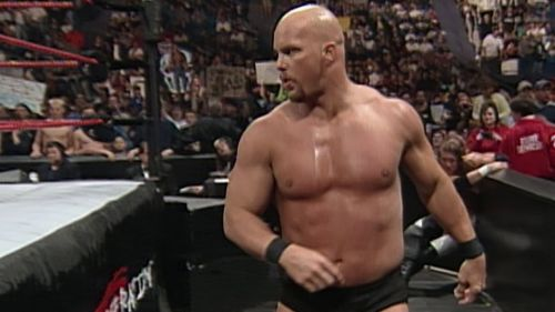 Will Stone Cold appear at the Hall of Fame?