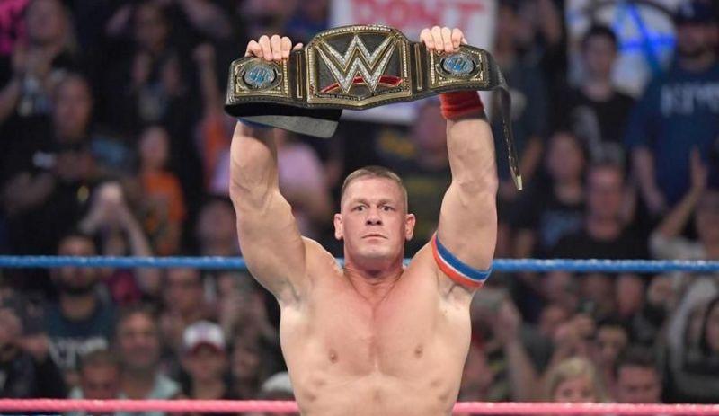 Image result for john cena champion
