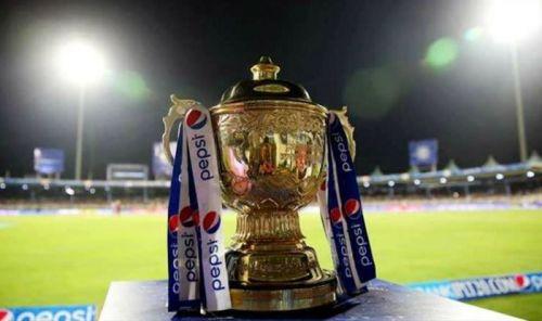 Image result for IPL trophy
