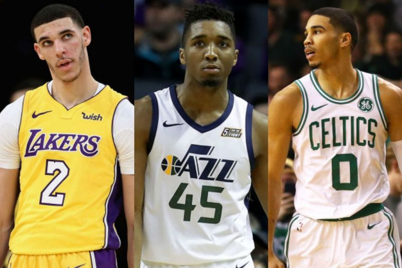 Redrafting the 2017 NBA Draft Class