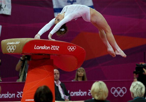 vault gymnastics gabby douglas. Olympics Day 9 - Gymnastics Artistic Vault Gabby Douglas