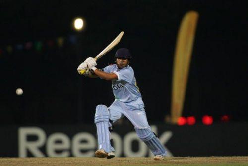 India v New Zealand - ICC U19 Cricket World Cup Semi Final