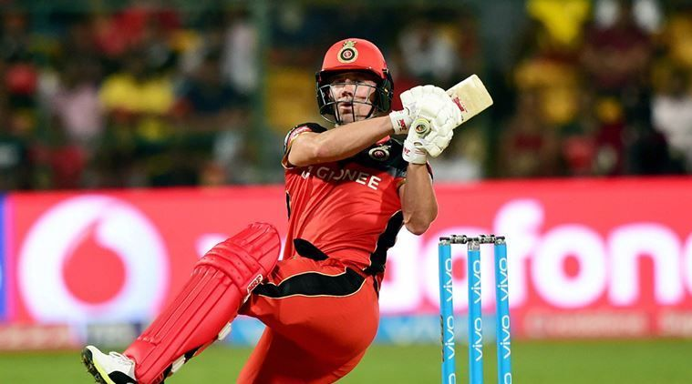 Image result for ab de villiers 2018 IPL