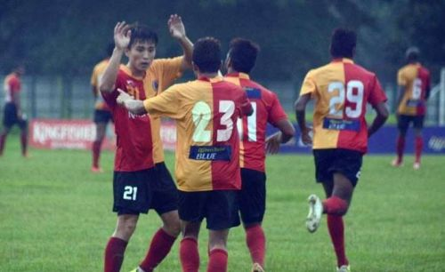 East Bengal have been the most successful team in the CFL.