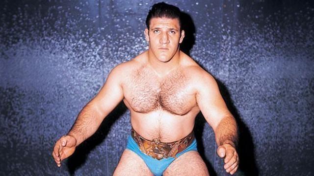 Enter captioBruno Sammartino was perhaps the greatest professional wrestler who ever lived