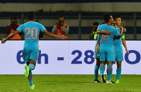 SAFF Championship 2018: India pooled with Maldives, Sri