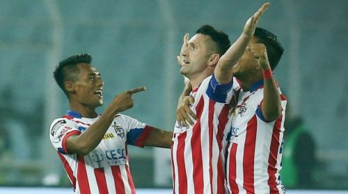 Robbie Keane will be the main man for ATK, as they look to redeem themselves in the Super Cup.