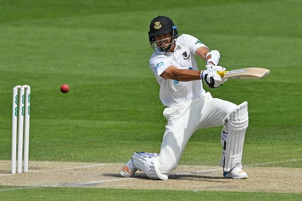 Sussex v Worcestershire - Specsavers County Championship Division Two