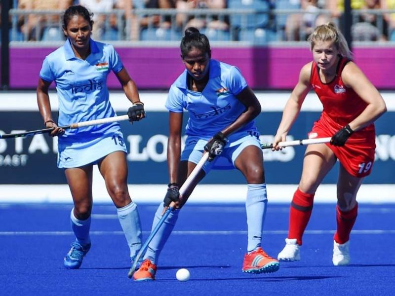 Hockey at CWG 2018 : The equations that India needs to set right against South Africa