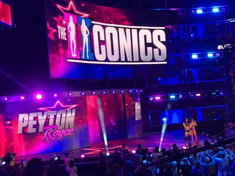 From The Rumor Mill Possible Reason Why The Iconic Duo