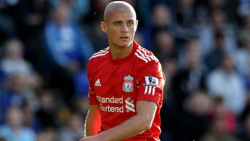 Konchesky was one of the worst defenders in a golden age of bad defenders signed by Liverpool