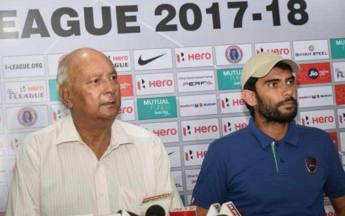 Subhash Bhowmick and Khalid Jamil