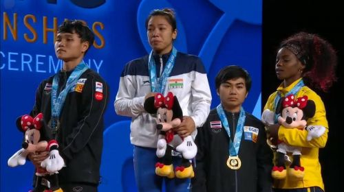 Indian weightlifting at CWG 2018 : Lots of promises for the future ahead