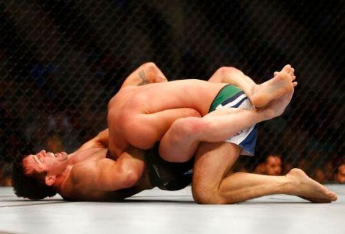 UFC Fight Night: Shogun v Sonnen