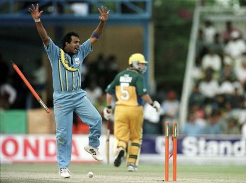 The Unforgotten Heroes of 90's: Robin Singh