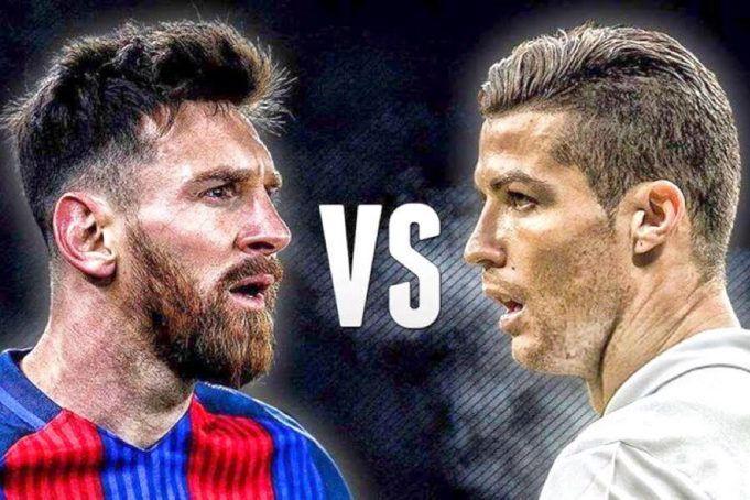 Yana o'sha savol: 2018-yilda Messi yoki Ronaldu, eng zo'ri kim?