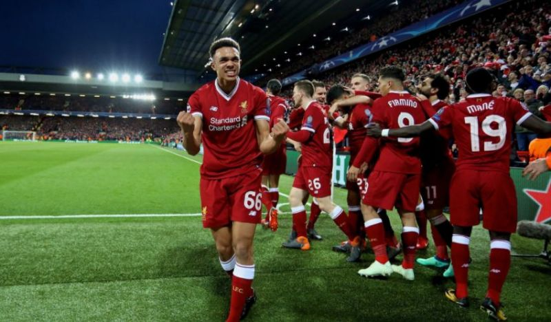 Liverpool have a fantastic group of young players - which is both promising and a hindrance