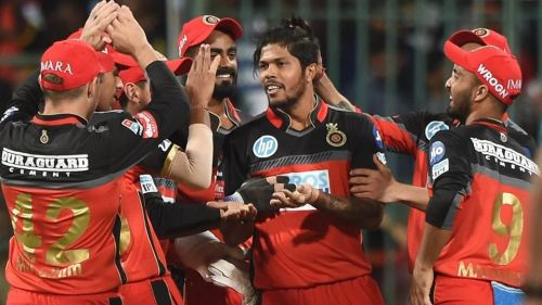 The 2018 RCB squad did seem balanced, but again fell prey to poor selection of the playing XI