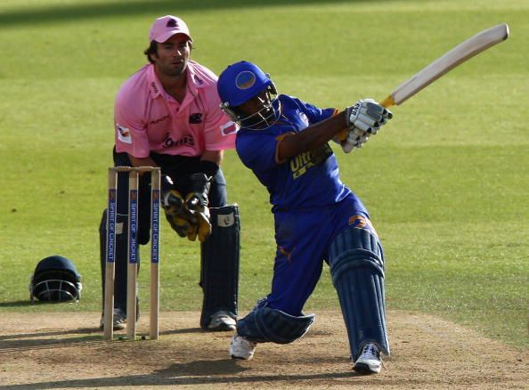 Middlesex v Rajasthan Royals - Twenty20 Charity Match