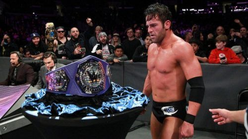 Strong 205 Live