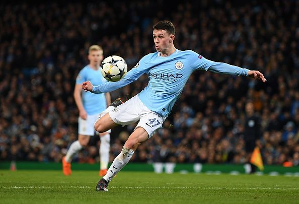 Manchester City v FC Basel - UEFA Champions League Round of 16: Second Leg