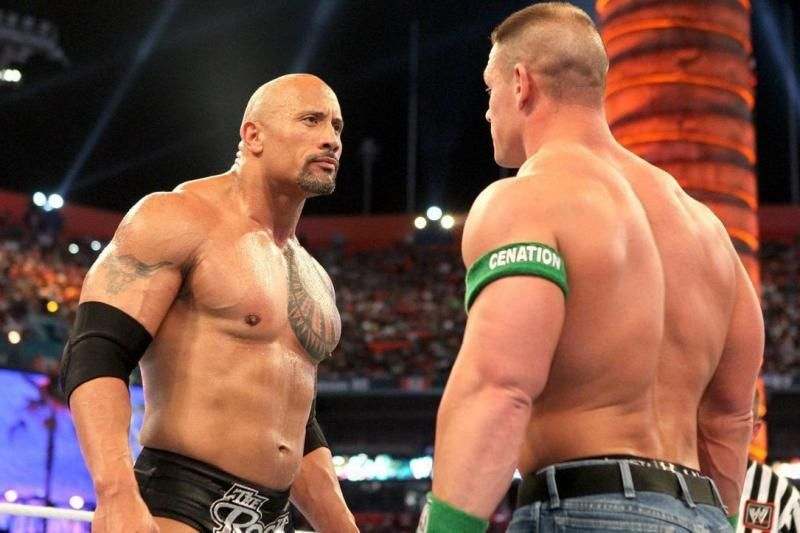 Besides being two of the most iconic performers WWE has ever seen, both of these men probably wish they could take a second swing at their debut at the Showcase of the Immortals.