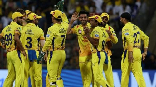 Image result for csk 2018
