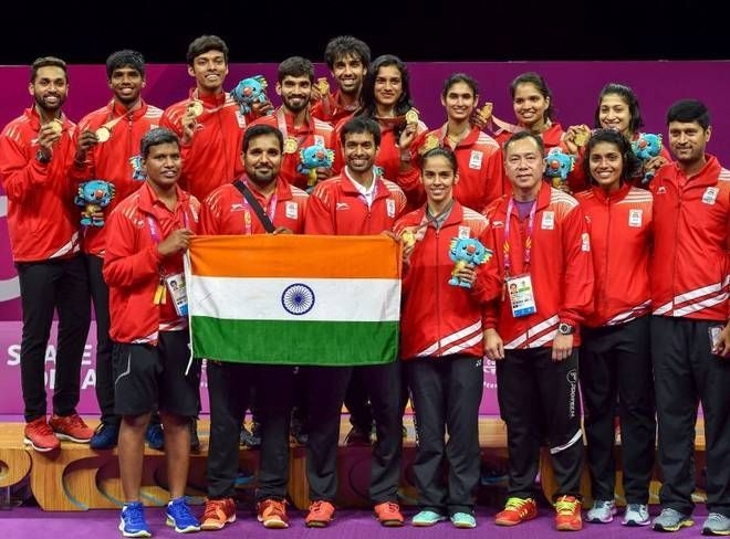 Indian Female Athletes Who Can Shine At Jakarta Asian Games