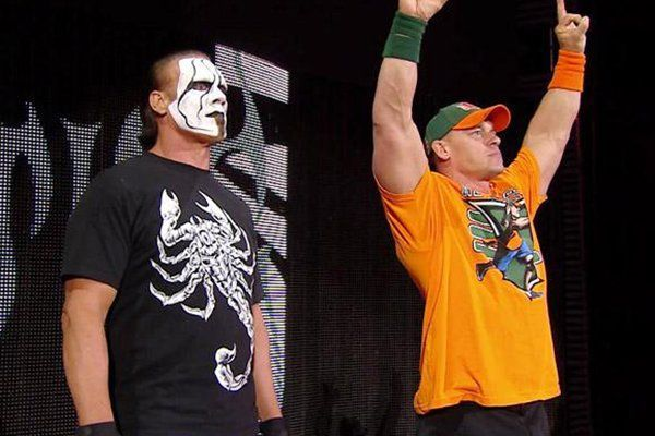 from the wwe rumor mill reason behind sting re signing with tna