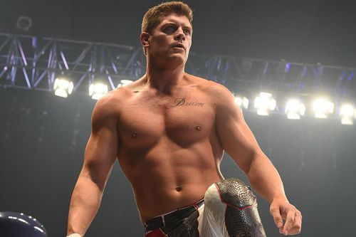 WWE News: Cody Rhodes comments on a possible return to the WWE