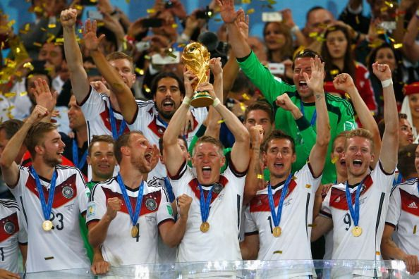 Players Who Missed Out A Place In Germanys Provisional World Cup Squad