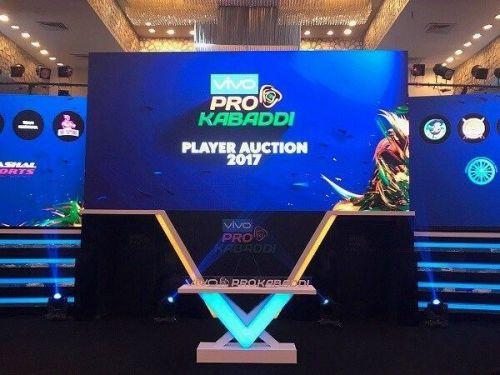 PKL Auction saw a lot of surprises