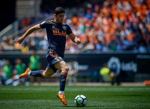 Valencia v Deportivo La Coruna - La Liga