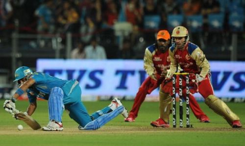 Royal Challengers Bangalore cricketers C