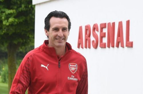 New Arsenal Head Coach Unai Emery will need to figure out how his side should shape up
