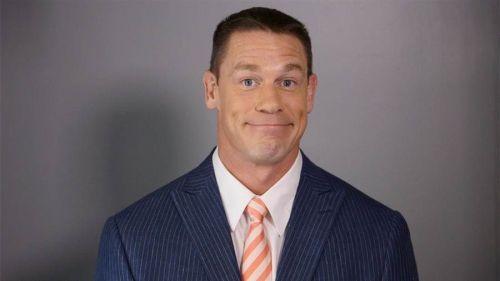 John Cena ia