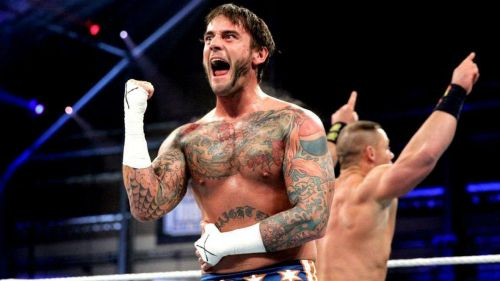 What wouldn't we do for CM Punk to return to WWE?