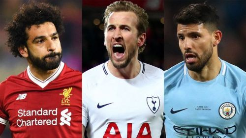 Ranking the prolific scorers of EPL 2017/18 season