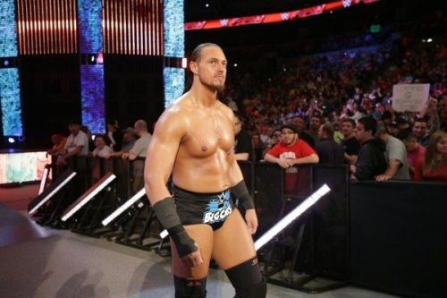 Is Cass in trouble with WWE?