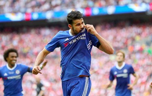 Arsenal v Chelsea - Emirates FA Cup - Final - Wembley Stadium