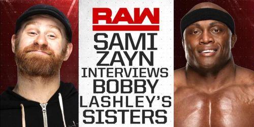 Raw's Worst Segments Always Seem to Happen in May