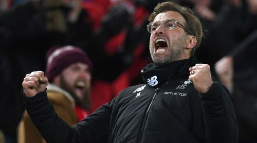 Klopp will be hoping to win the elusive Premier League title with Liverpool next season