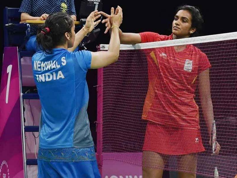 Saina Nehwal: I take PV Sindhu just like any other
