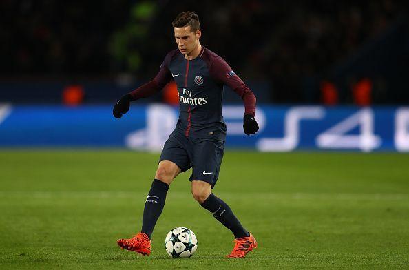 Paris Saint-Germain v Celtic FC - UEFA Champions League