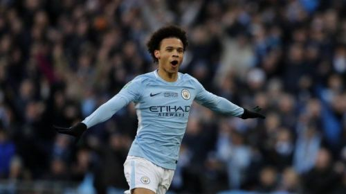 Leroy Sane is among those who missed out