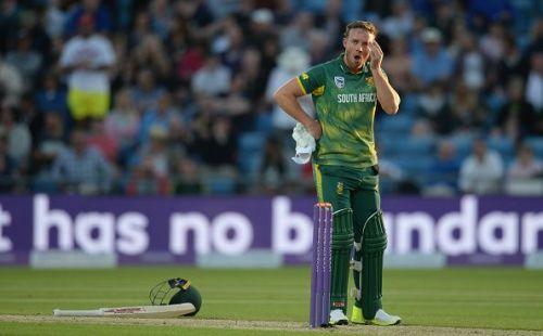England v South Africa- Royal London ODI