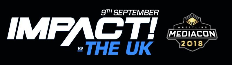 Impact returns to the UK after three years!