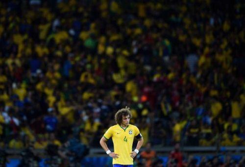 W57 v W58: Semi Final - 2014 FIFA World Cup Brazil