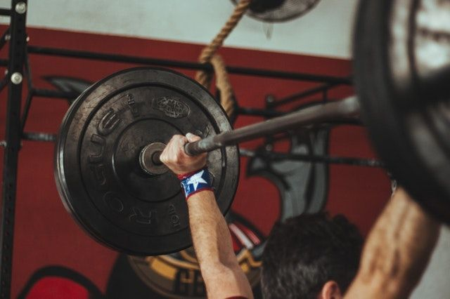 9 Best Shoulder Exercises For Men