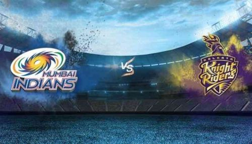 MI face KKR in a must-win game